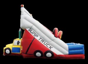 トラックスライダー