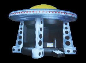 UFOジャンプ