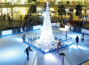 スケートイベント