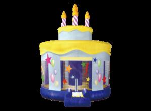 ケーキハウス