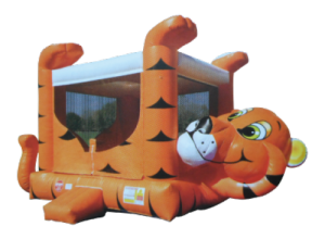タイガープレイランド