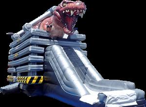 T-REXスライダー